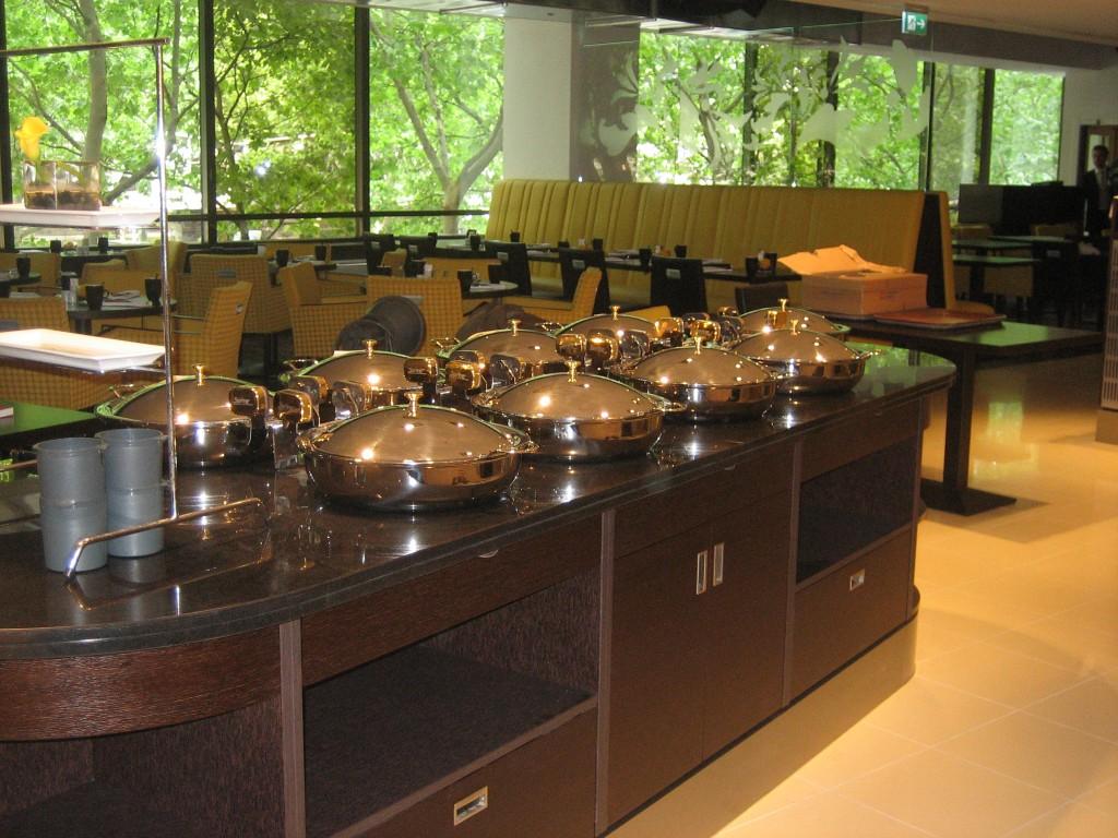 Buffet 10er